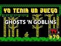 Yo Ten a Un Juego Tv 79 Ghosts 39 n Goblins zx Spectrum
