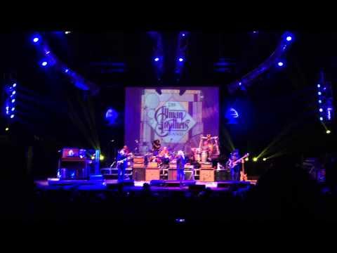 Statesboro Blues – The Allman Brothers Band – Mountain Jam X 2014