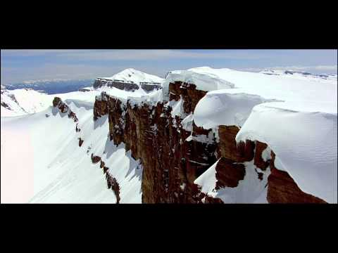 The Art of Flight – Snowboard Music video (Chase & Status)