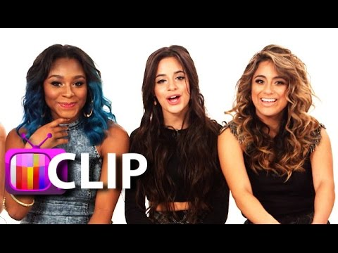 fifth - Fifth Harmony on who is better: One Direction or 5 Seconds Of Summer, plus they name the best boy band of all time in '100 Things about Fifth Harmony' on MTV. Subscribe! http://bit.ly/10cQZ5j...