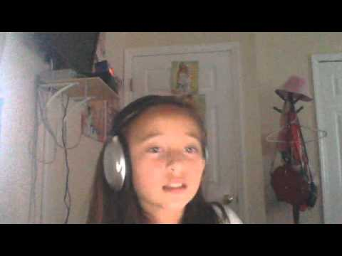 carry on by Olivia Holt cover by Venessa Johnson