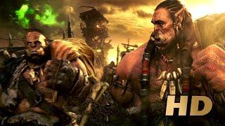 Warcraft, le commencement - Bande-annonce VOST