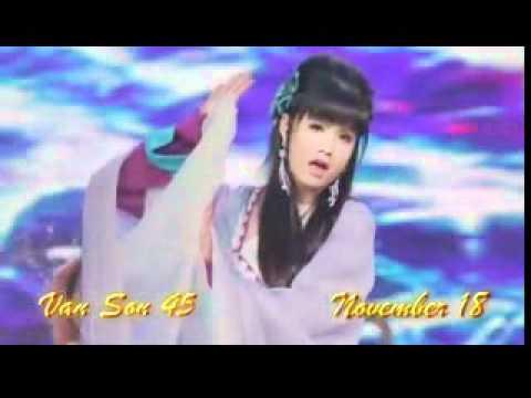 VÂN SƠN 45 Live in MINNESOTA  www. vnusmall.com