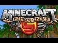 Minecraft: Hunger Games Survival w/ CaptainSparklez - UNDERDOG