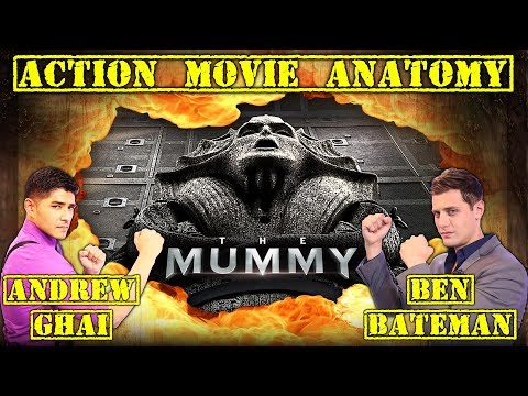 The Mummy (2017) Review | Action Movie Anatomy
