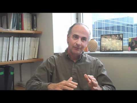 Fakultäts Gespräche: Rob Last
