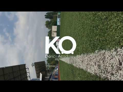 House choreo by Daniwit | K.O. Dance Academy