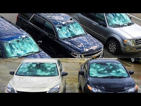 We love our Automobiles, Hail Protector Systems now protect more than 10,000 automobiles across the USA from Hail Storms…