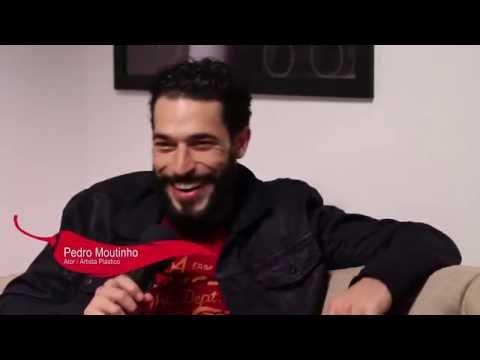 Apimentando - Pedro Moutinho: