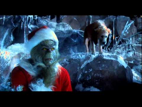 Dr. Seuss' How the Grinch Stole Christmas - Trailer