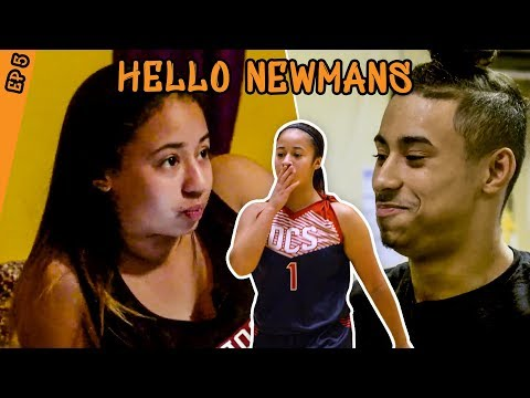 """I'm Quitting The Team."" Is Jaden Newman DONE With Basketball!? Julian Newman Opens Up On Struggles."