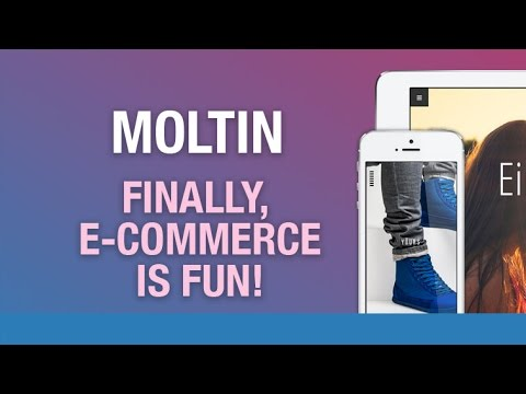 E-Commerce Made Easy – FINALLY, E-COMMERCE IS FUN for developers