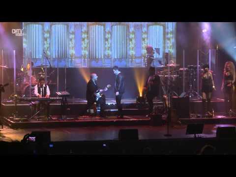 Luciano Pereyra video Seré - Gran Rex - Septiembre 2015