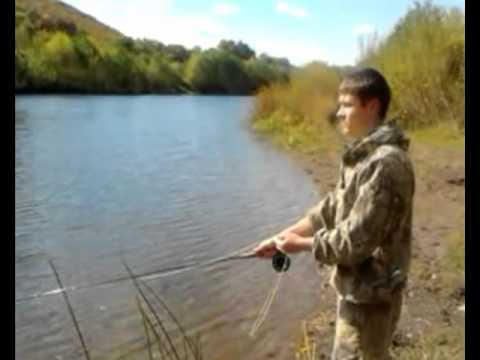 рыбалка на хариуса видео торрент