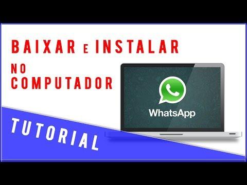 Baixar whatsapp - WhatsApp para Pc        Baixar e Instalar
