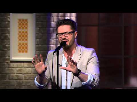 Danny Gokey - 'Tell Your Heart to Beat again'