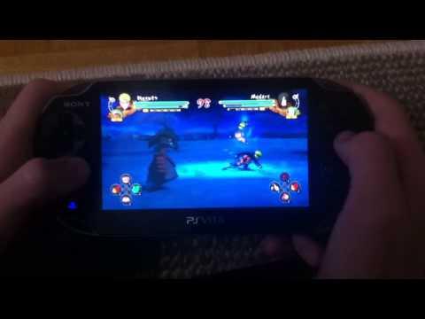 naruto ultimate ninja storm 2 playstation 3 cheats