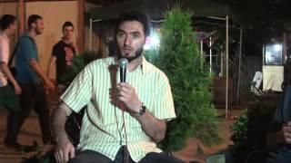 Situata e Muslimanëve Shqiptarë - Hoxhë Bedri Lika