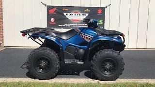 5. 2019 Yamaha Kodiak 700 EPS SE