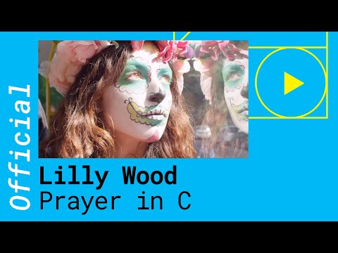 Tekst piosenki Lilly Wood & The Prick and Robin Schulz - Prayer In C po polsku