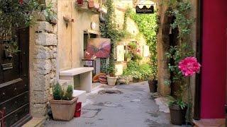Mougins France  City pictures : One day in Mougins, Alpes-Maritimes, Provence-Alpes-Côte d'Azur, France [HD] (videoturysta)