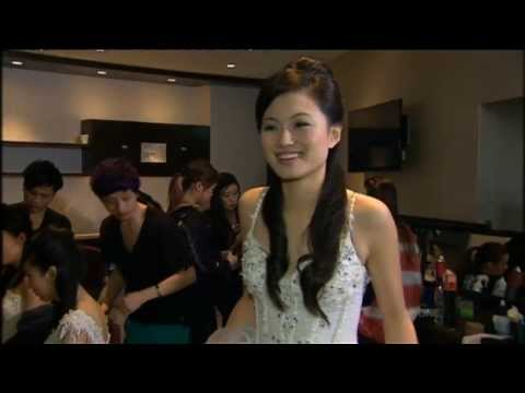 SBS News World Australia - It's a tough job but after weeks of searching, Sydney has selected its representative for the next Miss Chinese International pageant. Aired: 15/7/13.