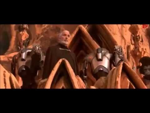 Star Wars (przeróbka Ivona) - Dzień Dawania Dupy (Cz. 2)