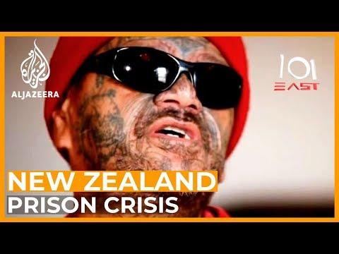 Locked Up Warriors: New Zealand's Maori | 101 East