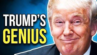Video How Trump Manipulates The Media MP3, 3GP, MP4, WEBM, AVI, FLV November 2018