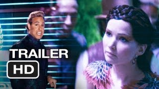 Nonton The Hunger Games  Catching Fire Official Teaser  1  2013  Hd Movie Film Subtitle Indonesia Streaming Movie Download