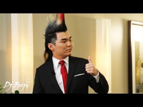 Asian Dating Coach Dj Fuji | A Call to Action | Full Length HD (видео)