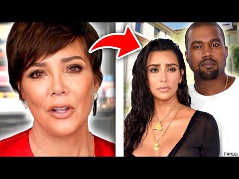The Kardashian Family Speaks On Kim And Kanye Divorce