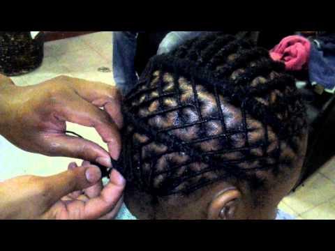 Dreads best hair style (art)