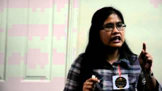 Student Speech - Harmony Day 2012 - Cherry Quines - Part 2