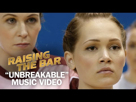 "Raising The Bar - ""Unbreakable"" Music Video - MarVista Entertainment"