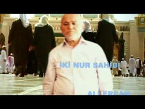 Ali Ercan – İki Nur Sahibi Sözleri