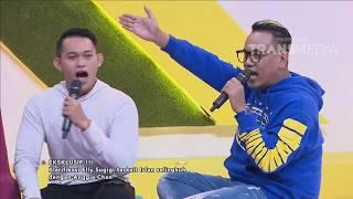 Video PAGI PAGI PASTI HAPPY - Elly Sugigi Gak Terima Irfan Dibilang Kegatelan Sama Uya (20/8/18) Part2 MP3, 3GP, MP4, WEBM, AVI, FLV Desember 2018