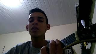 Melhor Sorriso - A.D.Z (Cover  Victor Araujo)
