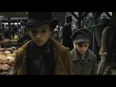 Oliver Twist (Roman Polanski, 2005) Trailer