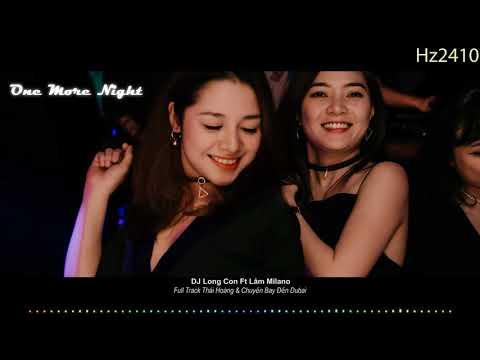Nonstop 2018 - Full Track Thái Hoàng & Chuyến...