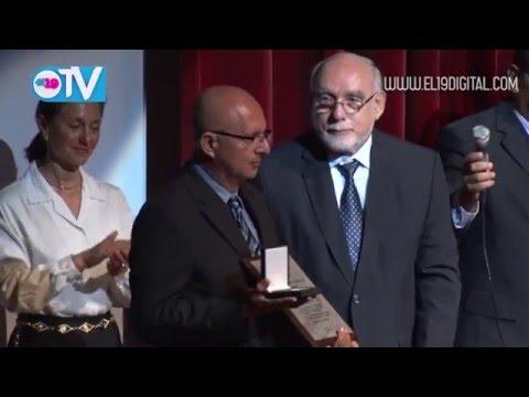 OMPI reconoce ingenio y creatividad de nuestro gran Rubén Darío