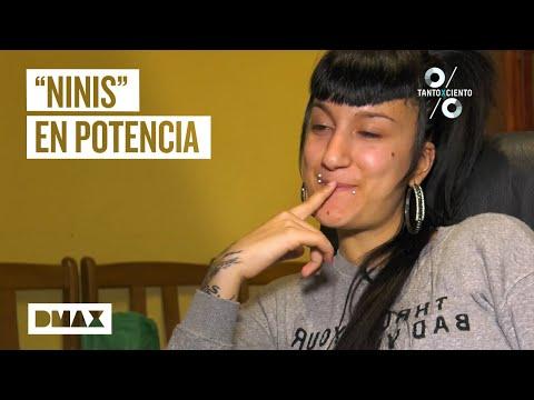 Sin trabajo, sin dinero, sin futuro: así es la situación de los jóvenes en España   Tanto por ciento