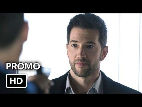 "Ransom 2x02 Promo ""Alters"" (HD)"