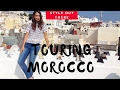 The Colorful Culture Of Morocco's Expats- Style Out There
