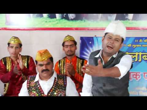 Video MALIK HAI SAB KA EK - मालिक है सब का एक - SINGER ANURAG SHARMA - JASSU BHAIYA download in MP3, 3GP, MP4, WEBM, AVI, FLV January 2017