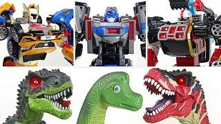 Video Movie Tobot Tritan, Tobot Athlon Magma 6 and Metron! Rescue the dinosaurs together! - DuDuPopTOY MP3, 3GP, MP4, WEBM, AVI, FLV Juli 2018