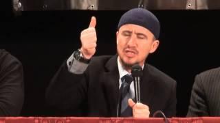 Muslimani Produktiv - Hoxhë Ahmed Kalaja - Dibër 2014
