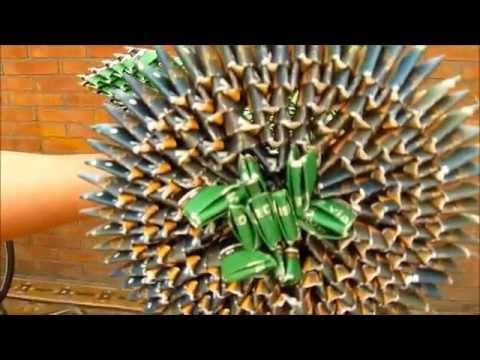 plantas - ORIGAMI 3D