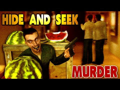 hide - This is what happens when you dont have enough gameplay from one session to make a video! You get a Gmod Combo Video! Things Will Hide. Things Will Die. Enjoy! You Can Subscribe by clicking...
