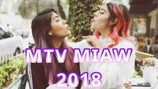 Video NOMINADOS A LOS MTV MIAW 2018 MP3, 3GP, MP4, WEBM, AVI, FLV Maret 2019